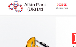 Atkin Plant (UK) Ltd
