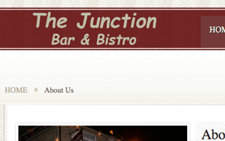 Junction Bar and Bistro