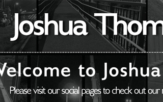 Joshua Thomas Group